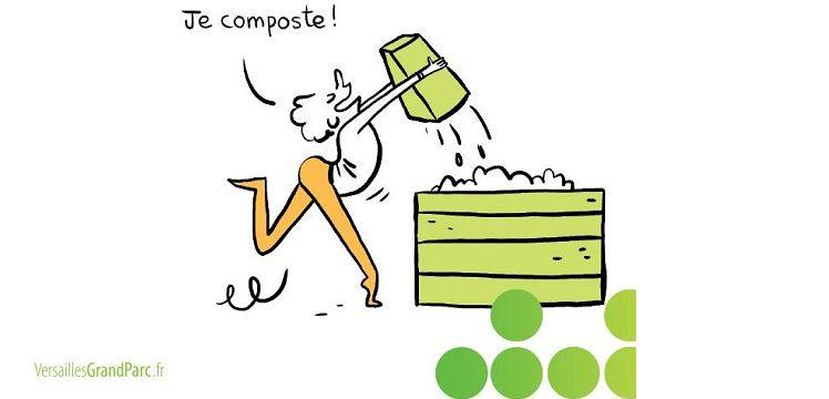 Compostage, lombricomposteur, de nouvelles dates disponibles !