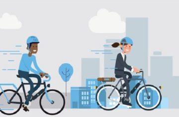 Vélo à assistance électrique : une prime de 500 euros