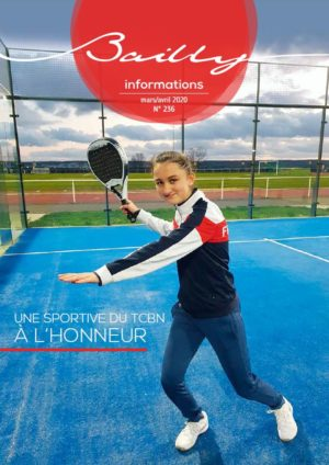 Bailly Informations n°236 (mars-avril 2020)