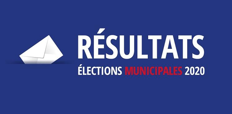 ELECTIONS MUNICIPALES : LES RESULTATS DU SECOND TOUR