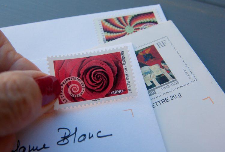 Covid-19 – Impact sur la distribution du courrier