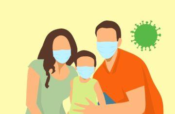 Plus de 6000 masques distribués à Bailly