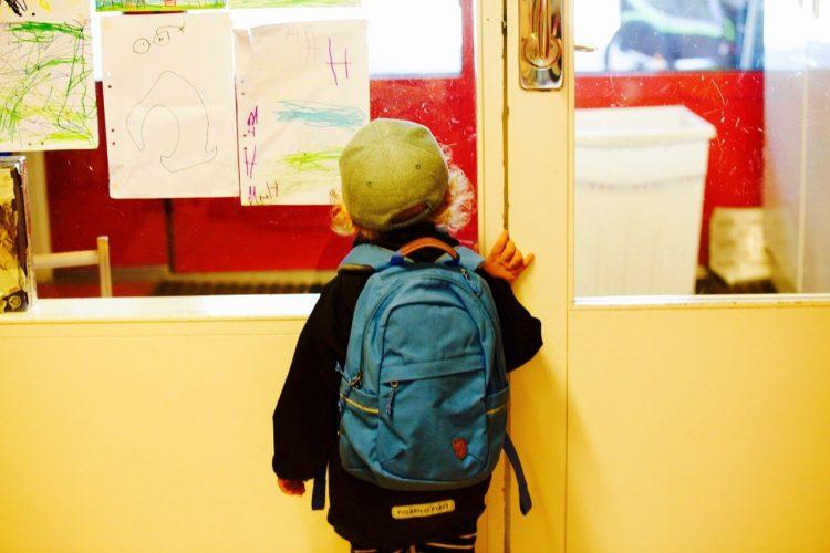 Toujours plus d'enfants dans nos écoles