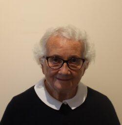 Marie-Claude GRANDEMANGE