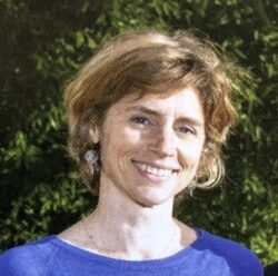 Lucie BOUDINET