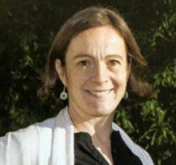 Caroline DE SAZILLY