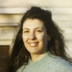Charlotte LOGEAIS