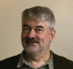 Bertrand MENIGAULT