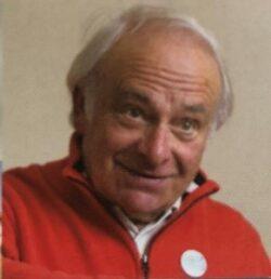 Jacques NICOLAS