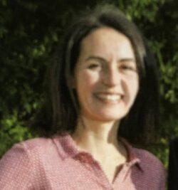Sabrina TOURMETZ
