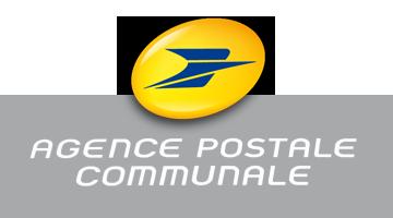 Fermeture exceptionnelle de l'Agence Postale Communale