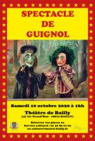 Spectacle de Guignol