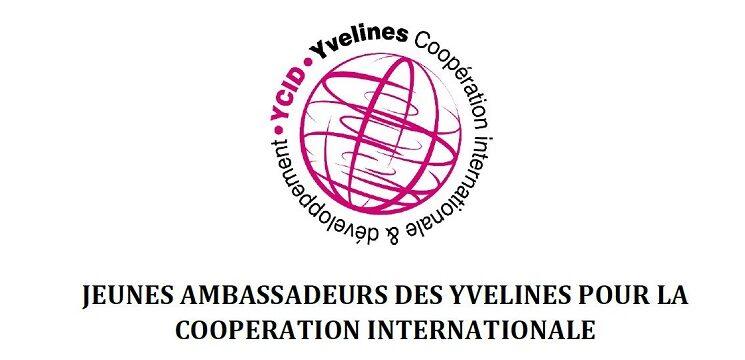 Devenez Jeunes Ambassadeurs Yvelinois pour la coopération internationale