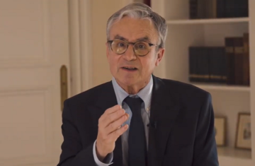 Vœux du maire de Bailly en vidéo – 2021