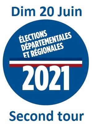 Elections départementales et régionales – Deuxième tour