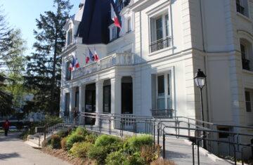Week-end de l'Ascension : Mairie ouverte le vendredi matin, uniquement pour les inscriptions sur liste électorale