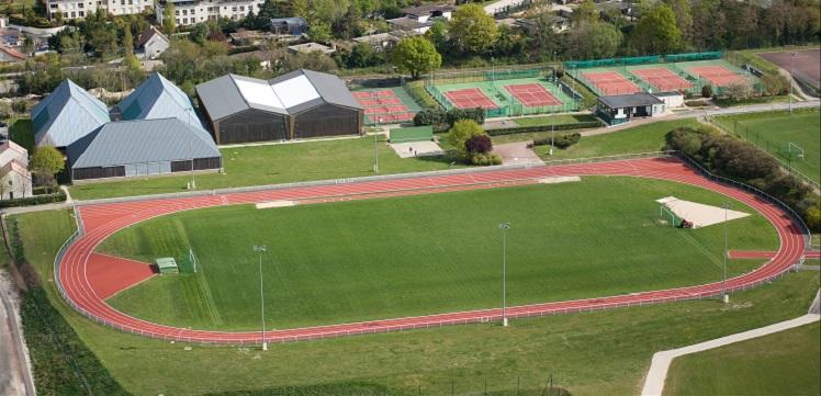 Stade du SIBANO ouvert à compter du 20 avril