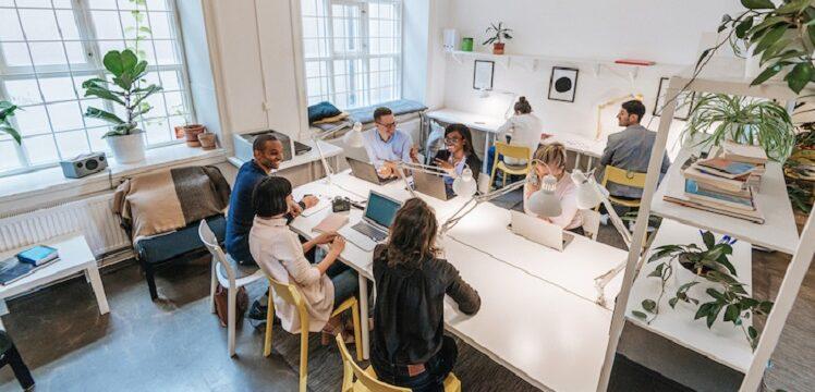 PLATEFORME CITOYENNE : Nouvelle consultation sur les espaces de co-working