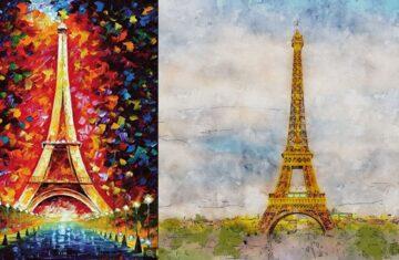 Programme des vacances d'août à l'accueil de loisirs : ART & MONUMENT