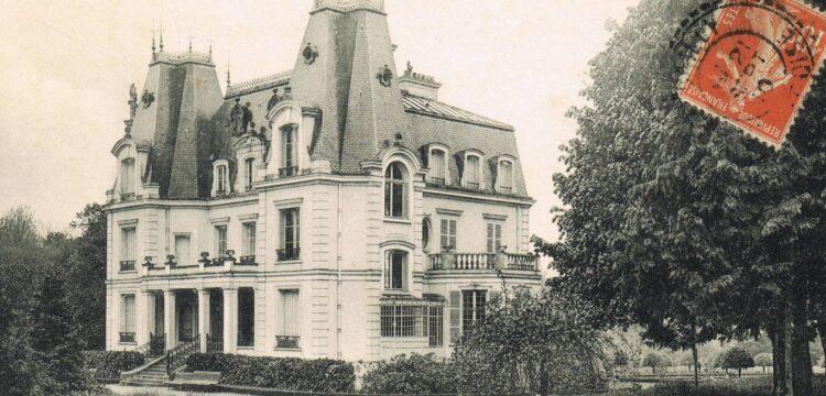 Nouveau quizz : Testez vos connaissances sur le patrimoine de Bailly !