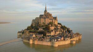 Ciné-conférence ALTAIR : la Normandie