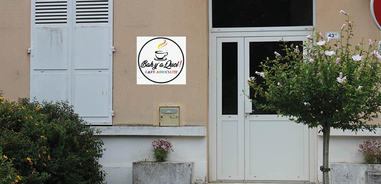 Ouverture du café associatif «Bah Y'a Quoi» samedi 11 septembre! – Reportée